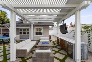 Photo 52: CORONADO VILLAGE House for sale : 6 bedrooms : 827 A Ave in Coronado