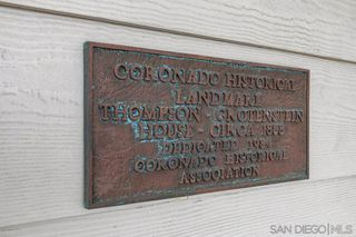 Photo 6: CORONADO VILLAGE House for sale : 6 bedrooms : 827 A Ave in Coronado