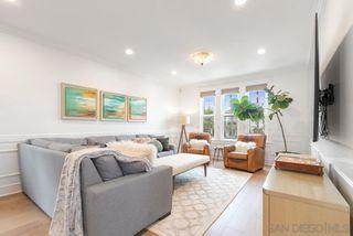 Photo 10: CORONADO VILLAGE House for sale : 6 bedrooms : 827 A Ave in Coronado
