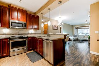 Photo 3: 309 8218 207A STREET in Langley: Willoughby Heights Condo for sale : MLS®# R2473234