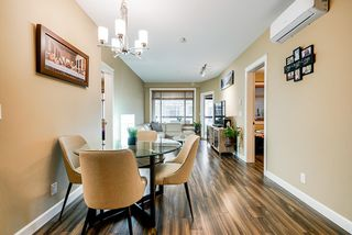 Photo 7: 309 8218 207A STREET in Langley: Willoughby Heights Condo for sale : MLS®# R2473234