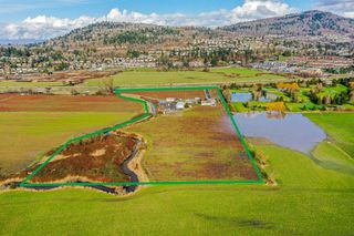 Main Photo: 35826 SOUTH PARALLEL Road in Abbotsford: Sumas Prairie House for sale : MLS®# R2520155