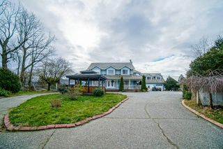 Photo 4: 35826 SOUTH PARALLEL Road in Abbotsford: Sumas Prairie House for sale : MLS®# R2520155