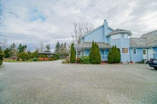 Photo 6: 35826 SOUTH PARALLEL Road in Abbotsford: Sumas Prairie House for sale : MLS®# R2520155