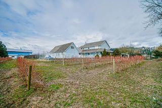 Photo 31: 35826 SOUTH PARALLEL Road in Abbotsford: Sumas Prairie House for sale : MLS®# R2520155