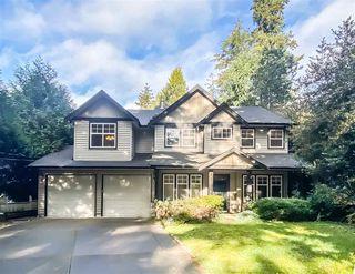 Photo 1: 12723 16 AVENUE in Surrey: Crescent Bch Ocean Pk. House for sale (South Surrey White Rock)  : MLS®# R2519619