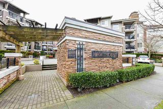 "Photo 22: 301 8915 202 Street in Langley: Walnut Grove Condo for sale in ""HAWTHORNE"" : MLS®# R2526896"