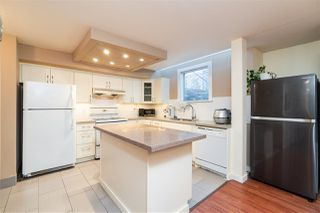 "Main Photo: 17 7540 ABERCROMBIE Drive in Richmond: Brighouse South Townhouse for sale in ""NEWPORT TERRACE"" : MLS®# R2528278"