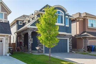 Main Photo: 166 Cranford Green SE in Calgary: Cranston Detached for sale : MLS®# A1062249