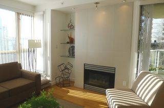 "Photo 13: 301 1290 BURNABY Street in Vancouver: West End VW Condo for sale in ""THE BELLEVUE"" (Vancouver West)"