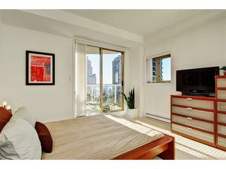 "Photo 7: 301 1290 BURNABY Street in Vancouver: West End VW Condo for sale in ""THE BELLEVUE"" (Vancouver West)"