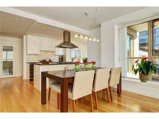 "Photo 5: 301 1290 BURNABY Street in Vancouver: West End VW Condo for sale in ""THE BELLEVUE"" (Vancouver West)"
