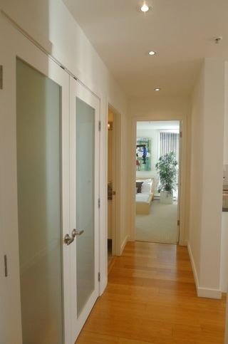 "Photo 14: 301 1290 BURNABY Street in Vancouver: West End VW Condo for sale in ""THE BELLEVUE"" (Vancouver West)"