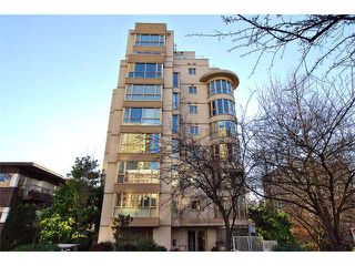 "Photo 17: 301 1290 BURNABY Street in Vancouver: West End VW Condo for sale in ""THE BELLEVUE"" (Vancouver West)"