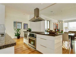 "Photo 4: 301 1290 BURNABY Street in Vancouver: West End VW Condo for sale in ""THE BELLEVUE"" (Vancouver West)"