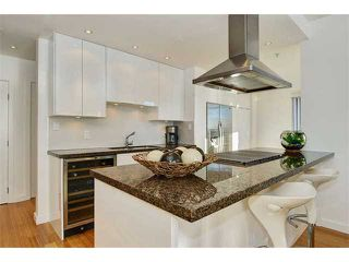 "Photo 3: 301 1290 BURNABY Street in Vancouver: West End VW Condo for sale in ""THE BELLEVUE"" (Vancouver West)"