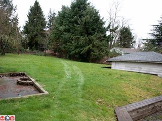 """Photo 9: 12978 112TH Avenue in Surrey: Whalley House for sale in """"POPLAR PARK, SCOTT RD STATION"""" (North Surrey)  : MLS®# F1206280"""