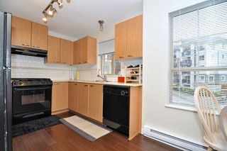 "Photo 2: 309 2958 SILVER SPRINGS Boulevard in Coquitlam: Westwood Plateau Condo for sale in ""TAMARISK"" : MLS®# V940588"