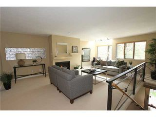 """Photo 5: 850 GREENCHAIN Street in Vancouver: False Creek Townhouse for sale in """"HEATHER POINT"""" (Vancouver West)  : MLS®# V946161"""