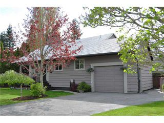 Photo 1: 1033 50B Street in Tsawwassen: Tsawwassen Central House for sale : MLS®# V946783