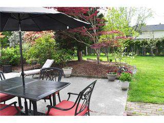 Photo 10: 1033 50B Street in Tsawwassen: Tsawwassen Central House for sale : MLS®# V946783