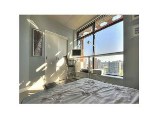 "Photo 4: 2510 128 W CORDOVA Street in Vancouver: Downtown VW Condo for sale in ""WOODWARDS W43"" (Vancouver West)  : MLS®# V969806"