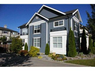 "Photo 1: 11041 BAY MILL Road in Pitt Meadows: South Meadows House for sale in ""SAWYER LANDING"" : MLS®# V975746"