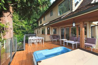 Photo 11: 4175 ST MARYS Avenue in North Vancouver: Upper Lonsdale House for sale : MLS®# V980025