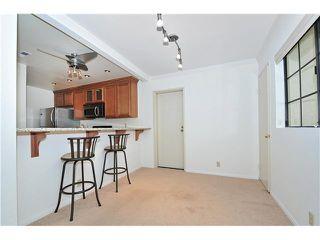 Photo 6: UNIVERSITY CITY Home for sale or rent : 2 bedrooms : 4130 Porte De Merano #76 in La Jolla