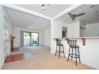 Photo 5: UNIVERSITY CITY Home for sale or rent : 2 bedrooms : 4130 Porte De Merano #76 in La Jolla