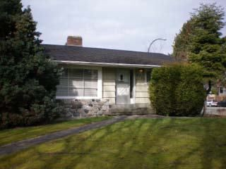 Photo 1: 2755 W.12th Avenue in Vancouver: Kitsilano Home for sale ()