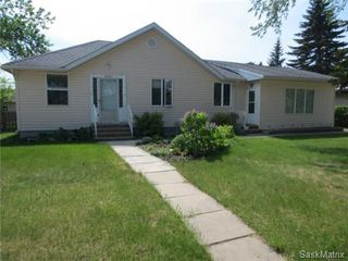 Main Photo: 4003 5th STREET: Rosthern Single Family Dwelling for sale (Saskatoon NW)  : MLS®# 464942