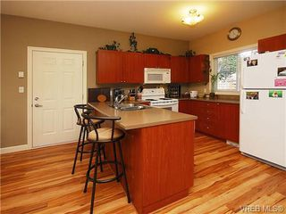 Photo 7: 101 937 Skogstad Way in VICTORIA: La Langford Proper Row/Townhouse for sale (Langford)  : MLS®# 643559