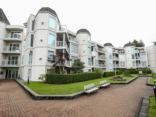 "Main Photo: 403 1220 LASALLE Place in Coquitlam: Canyon Springs Condo for sale in ""MOUNTAINSIDE"" : MLS®# V1014689"
