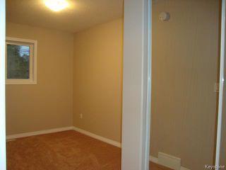Photo 10: 363 RUTLAND Street in WINNIPEG: St James Residential for sale (West Winnipeg)  : MLS®# 1315826