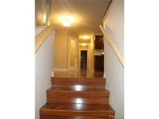 Photo 3: 363 RUTLAND Street in WINNIPEG: St James Residential for sale (West Winnipeg)  : MLS®# 1315826