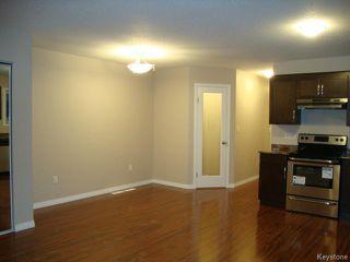 Photo 8: 363 RUTLAND Street in WINNIPEG: St James Residential for sale (West Winnipeg)  : MLS®# 1315826