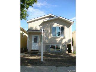 Photo 15: 363 RUTLAND Street in WINNIPEG: St James Residential for sale (West Winnipeg)  : MLS®# 1315826