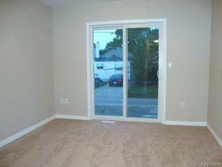 Photo 9: 363 RUTLAND Street in WINNIPEG: St James Residential for sale (West Winnipeg)  : MLS®# 1315826