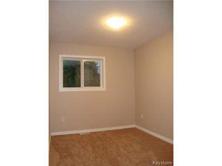 Photo 12: 363 RUTLAND Street in WINNIPEG: St James Residential for sale (West Winnipeg)  : MLS®# 1315826
