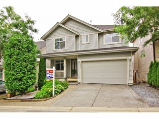 "Photo 1: 7001 202B Street in Langley: Willoughby Heights House for sale in ""JEFFRIES BROOK"" : MLS®# F1319795"