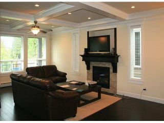 """Photo 2: 7856 211B Street in Langley: Willoughby Heights House for sale in """"YORKSON"""" : MLS®# F1320350"""