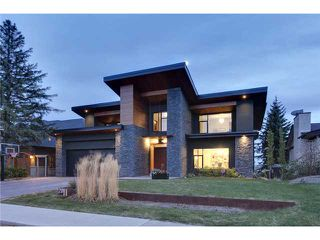 Main Photo: 2011 BRIAR CR NW in CALGARY: Briar Hill House for sale (Calgary)  : MLS®# C3569658