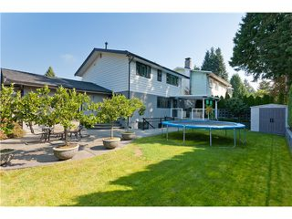 Photo 19: 3270 Portview Place in Vancouver: House for sale : MLS®# V1027253