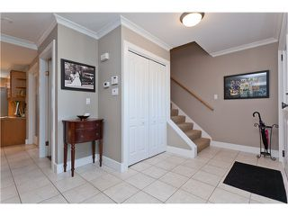 Photo 6: 3270 Portview Place in Vancouver: House for sale : MLS®# V1027253
