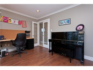 Photo 5: 3270 Portview Place in Vancouver: House for sale : MLS®# V1027253