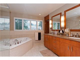 Photo 9: 3270 Portview Place in Vancouver: House for sale : MLS®# V1027253