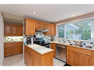 Photo 2: 3270 Portview Place in Vancouver: House for sale : MLS®# V1027253