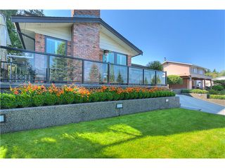 Photo 20: 3270 Portview Place in Vancouver: House for sale : MLS®# V1027253