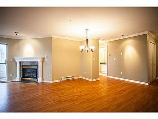 Photo 6: # 207 1618 GRANT AV in Port Coquitlam: Glenwood PQ Condo for sale : MLS®# V1041028